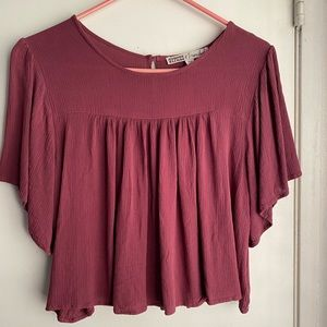 Very pretty casual blouse